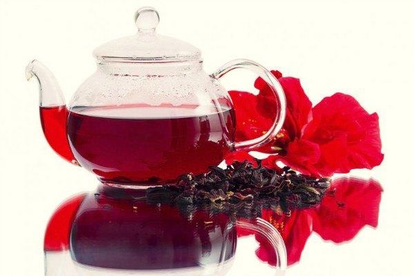 Propiedades y Beneficios de la flor de Hibisco