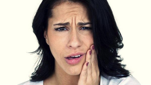 Cómo aliviar el dolor de los dientes