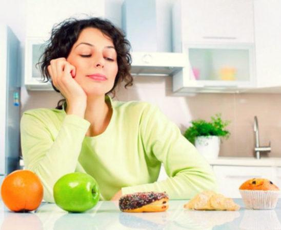 Enfermedades causadas por una mala alimentación
