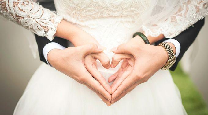 Frases De Felicitaciones Para Novios En Su Matrimonio