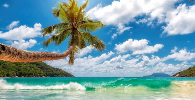 Islas Seychelles Descubrir Online