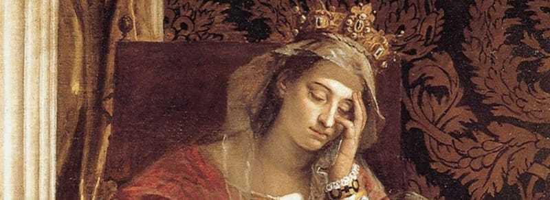 Oración a Santa Helena