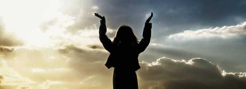 Oración para bendecir los alimentos