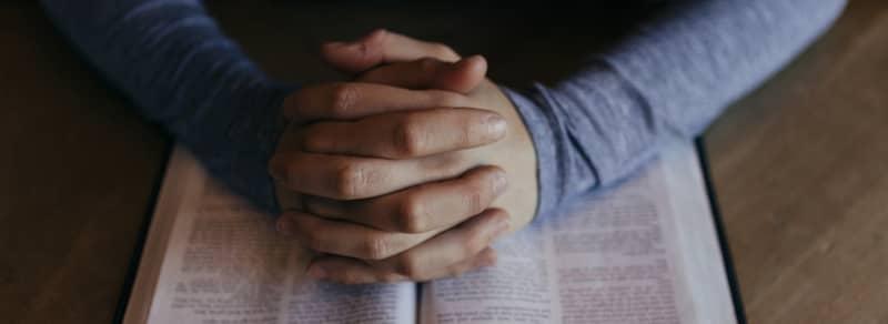 Молитва за посао