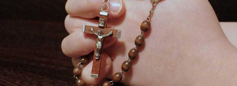 Lūgšana noņemt ļauno aci