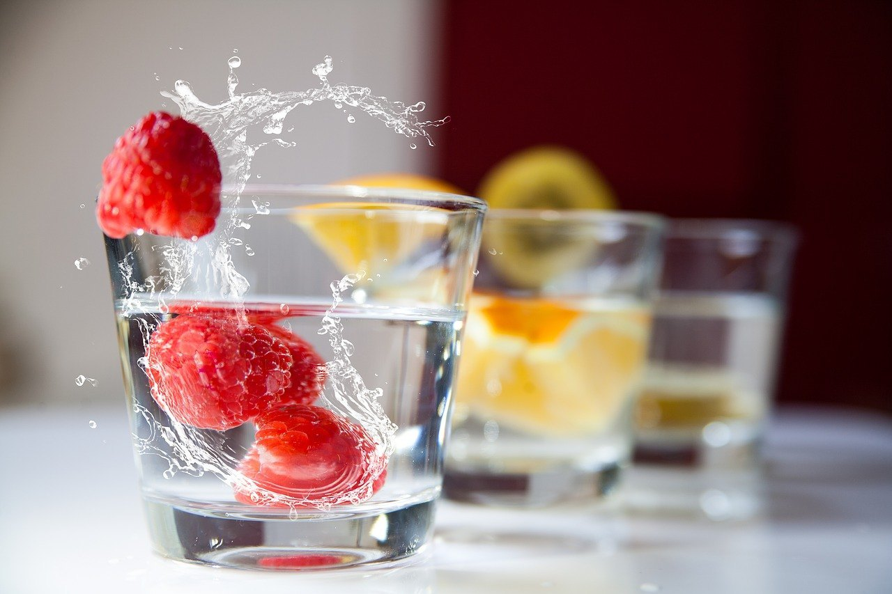 dieta de agua tibia para bajar de peso