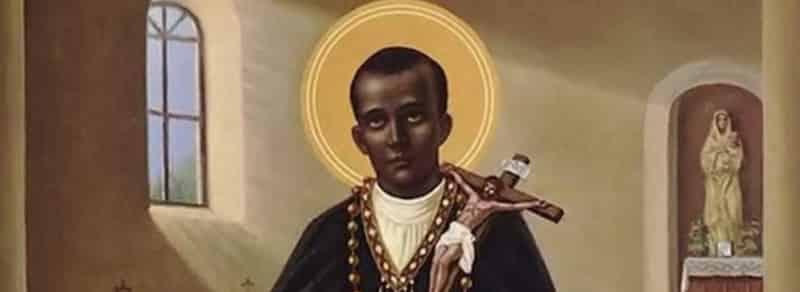 Oración a San Martín de Porres