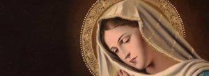 Oración de la Magnífica. 🥇 Para Protección & Imprimir ...