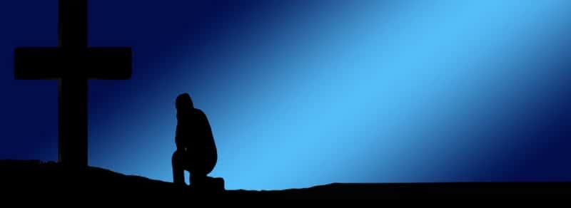 Oración de bendición