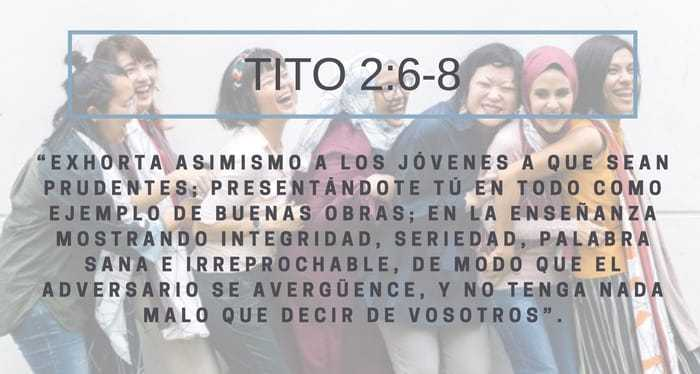 14 versículos bíblicos para jóvenes católicos