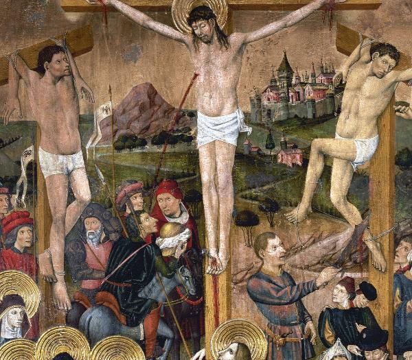 la-muerte-de-jesús
