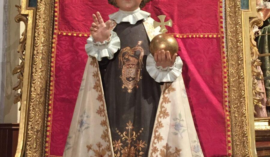 oración-al niño-Jesús-de-Praga-para-los-exámenes