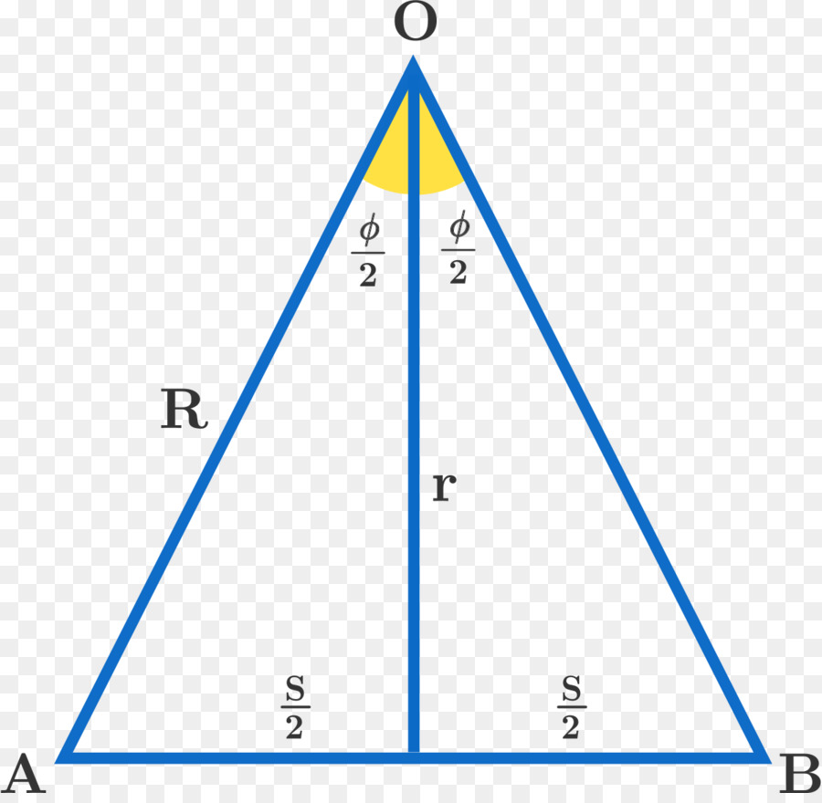triangulo-isósceles