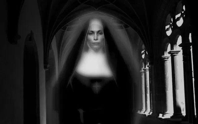 Leyenda la monja de la catedral