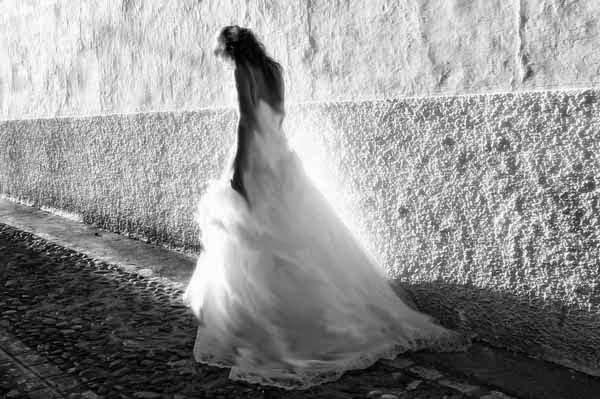 La novia de Culiacán