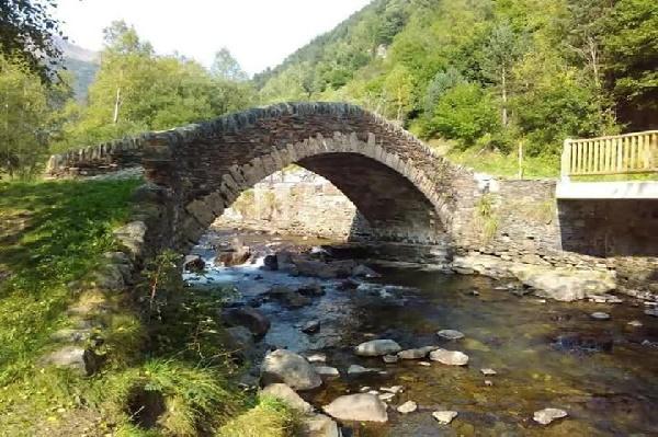 El puente de los duendes