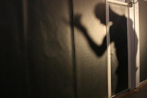La sombra de Maximiliano